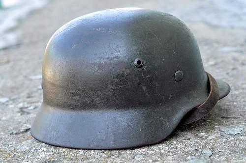 M35 Kriegsmarine?