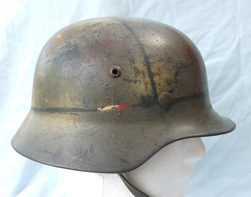 Click image for larger version.  Name:Luftwaffe helmet 010.jpg Views:179 Size:211.9 KB ID:605846