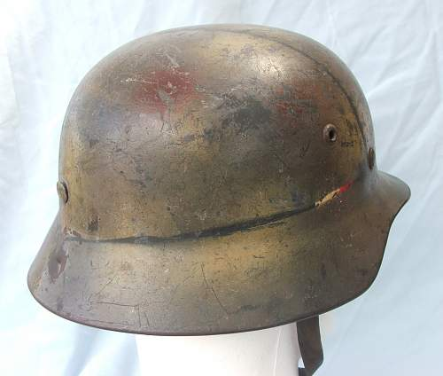 Click image for larger version.  Name:Luftwaffe helmet 014.jpg Views:55 Size:200.0 KB ID:605849