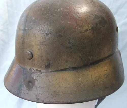 Click image for larger version.  Name:Luftwaffe helmet 019.jpg Views:40 Size:209.2 KB ID:605855