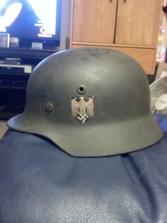 Heer M35 Helmet