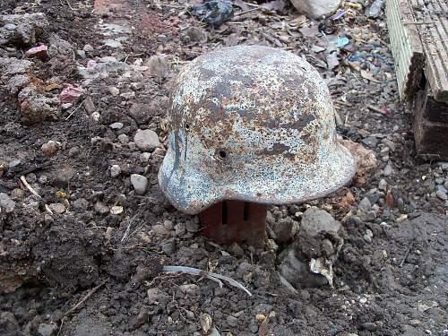 Post your 2013 helmets