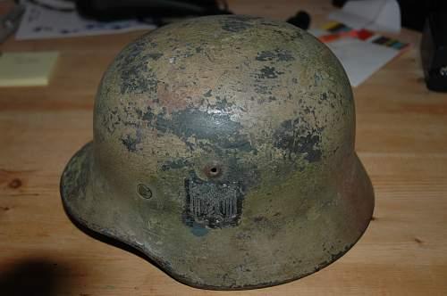 Helmet Question?