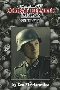 Ken N's Helmet Book 3rd Printing