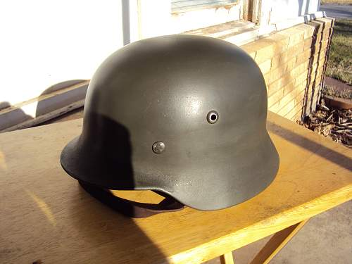 Click image for larger version.  Name:german helmet m40 001.jpg Views:21 Size:212.7 KB ID:656489