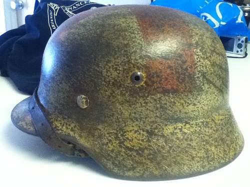 My Medic Helmet
