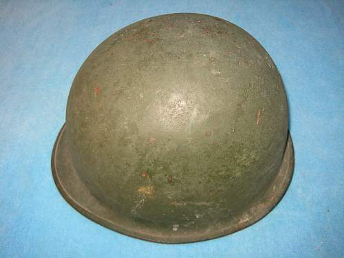Newbie Could I get your expertise on this helmet?