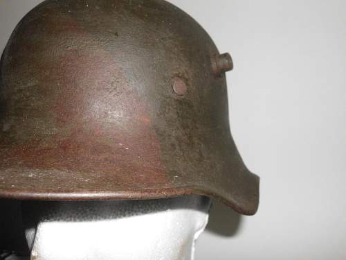 Okay M1918 cut-out experts  . . . here's another one . . real or fake?
