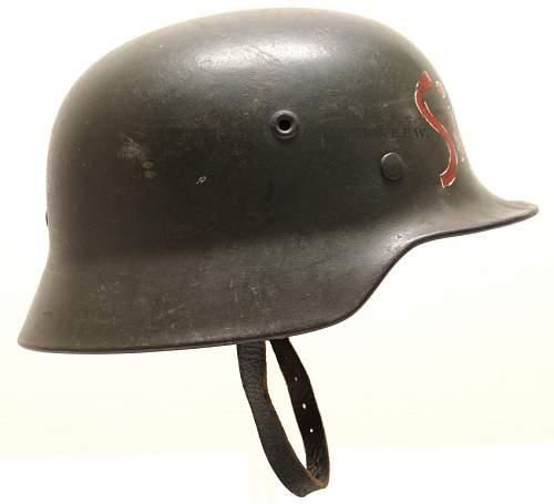 """ SIGNAL "" Helmet"