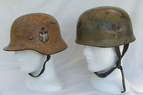What is your Holy Grail of helmets?