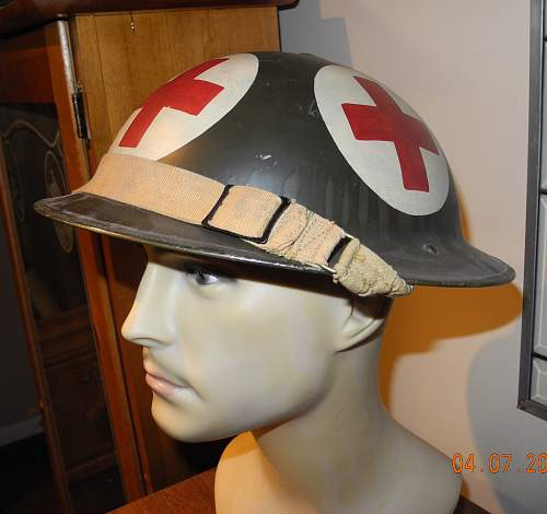 Found alot of german helmets, allies,axis are these real?! HELP