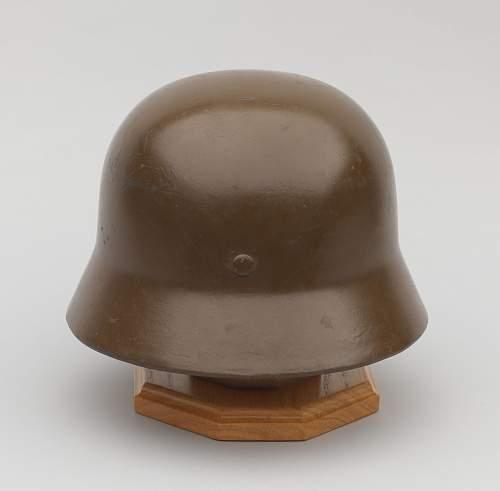 Feldherrenhalle Helmet