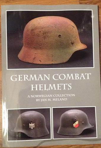 Jan's Book on Helmets from Norway
