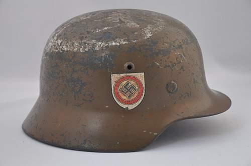 M35 DD Feldherrnhalle SE64 #3782