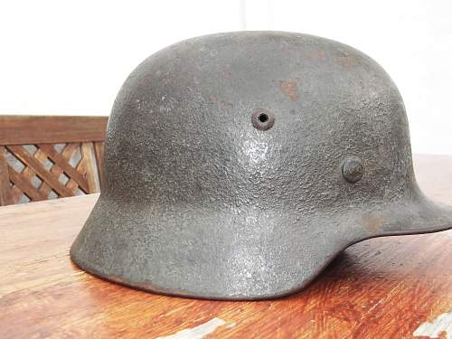 M35 with zimmer coating