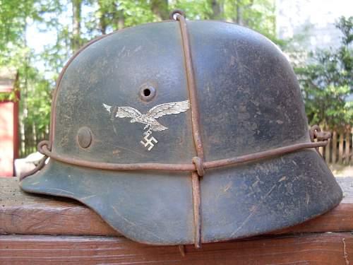 DD LW Helmet