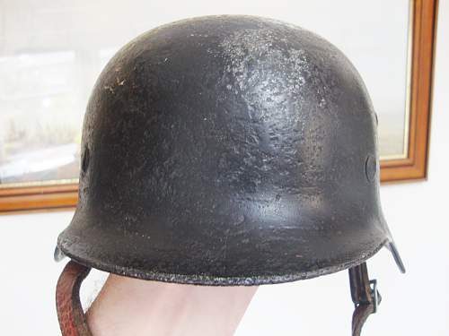 Can anyone help with this german lid?