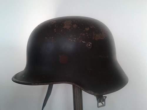 German m35/m40 opinions