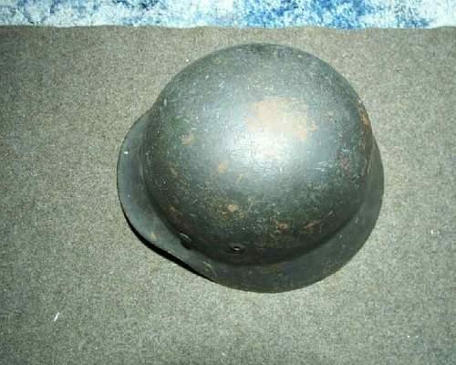 S/D helmet