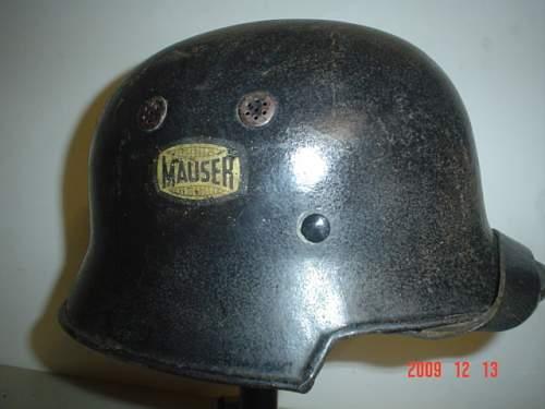 Click image for larger version.  Name:German steel helmet01.jpg Views:987 Size:140.1 KB ID:69647