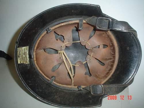 Click image for larger version.  Name:German steel helmet04.jpg Views:136 Size:146.5 KB ID:69650