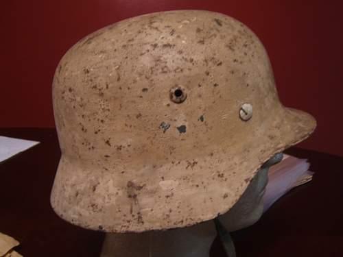 Is this helmet real?