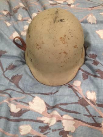 Tan Heer Helmet