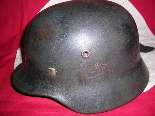 Is this helmet real?