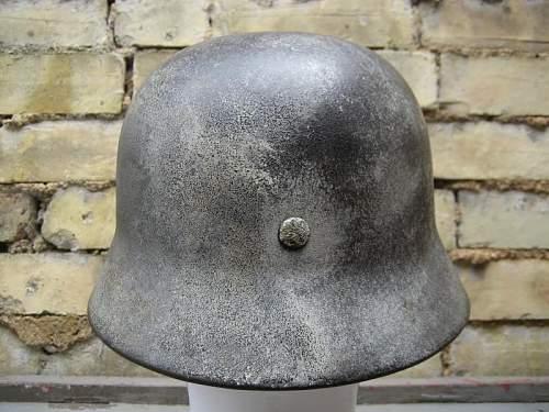 M35 helmet