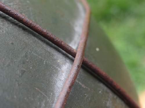 SE64 M35 Bailing Wire