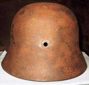 Opinion on M35 Helmet