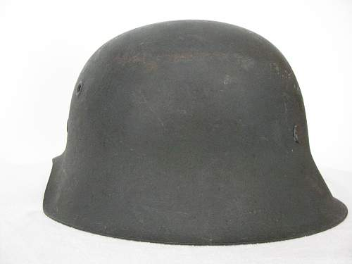 Late War No Decal M42 - qvl 68 - Lot # 5924