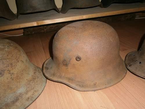 my helmet kolekcion