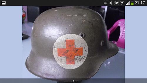 sanitater helmet