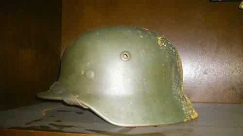 SS Sd helmet opinions