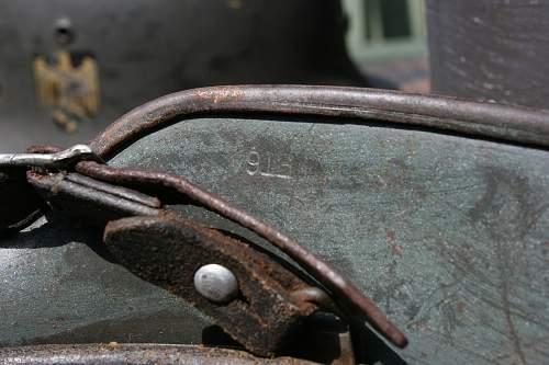 M40 Heer SD ET64 lot#867