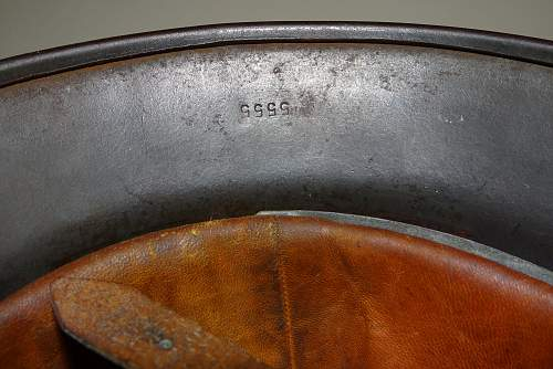 Luftwaffe helmet - authentic??
