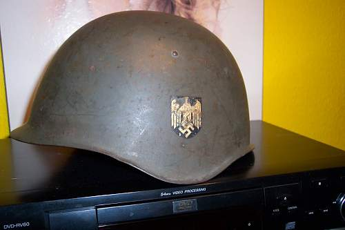 ssh39 with german decal