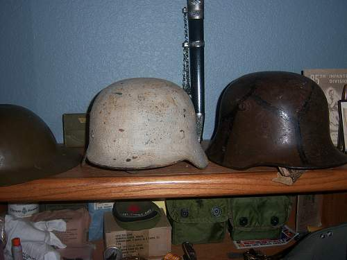 Helmet just arrived