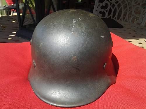 LW helm