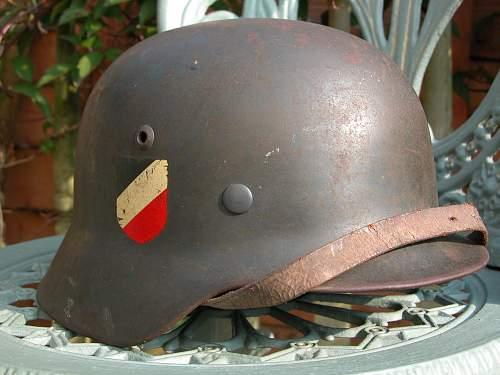 Luftwaffe DD M35. SE64 #4032