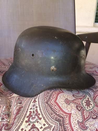 M42 Heer Helmet
