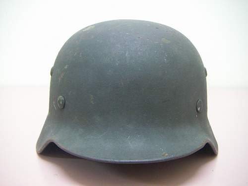 M 35 re-issue