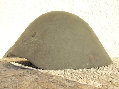 M45 Helmets