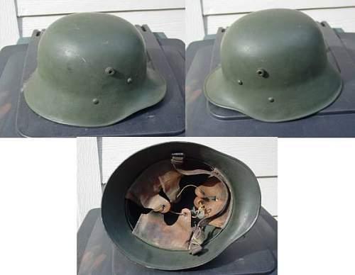 Austrian M16
