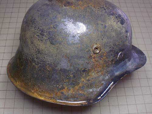 M42 Shell without markings