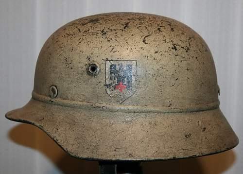 DRK Helmet Opinion Please