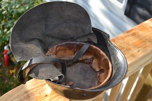 Three helmets i was offered - please help
