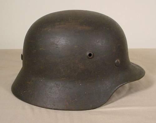 A 10 dollar helmet