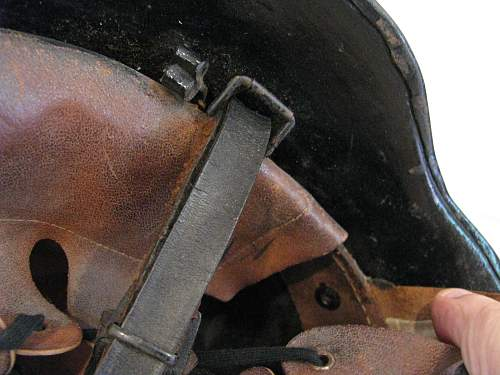 Commercial Droopbill Fire Police  Helmet with Screen Vents and Metal Shields